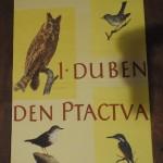 originální plakát  1960 1. duben den ptactva