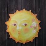 Letní sluníčko